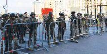 مفتي لبنان يطالب بتشكيل حكومة إنقاذ وطني