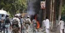 هزيمة جديدة لـ {داعش» في أفغانستان