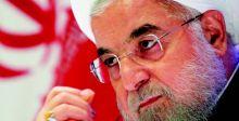 روحاني: رفضنا مقترحات أوروبية جيدة لعدم ثقتنا  بالرئيس الأميركي