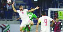 مدرب إيران يمتلك الخيارات لتعويض غيابات لاعبيه