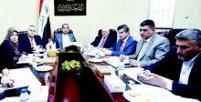 لجنة الصحة تناقش إكمال مشاريع  المستشفيات المتلكئة