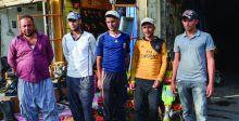 العمل وأمانة بغداد تحددان مواقع الأكشاك الممنوحة للعاطلين