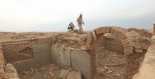 نينوى تستعد لترميم المناطق الأثرية في الجانب الأيسر