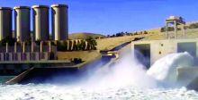 الموارد: 48 مليار متر مكعب خزين العراق المائي
