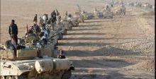 تحصينات أمنية على طول الشريط الحدودي مع سوريا