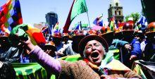 الفساد الاقتصادي فجّر ربيع أميركا اللاتينية