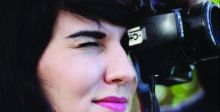 الكاميرا بيد المرأة أكثر مصداقيَّة وصعوبة