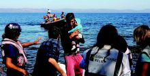 {لا طفل وحيداً}..  مبادرة يونانية بخصوص مهاجري بحر إيجة