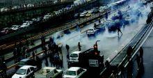 إيران تعلن ضبط عناصر إرهابية  {مندسة} بين المتظاهرين