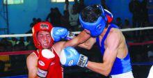 عراقيان يقودان نزالات الملاكمة  في أولمبياد طوكيو