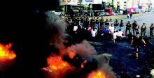 بوادر الانزلاق تسود الشارع اللبناني