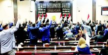 اليوم.. البرلمان يبحث استقالة عبد المهدي