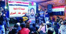 مصطفى زاير يقدم موسيقاه في ساحة التحرير
