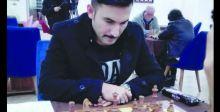 إقامة نهائي العراق بمنافسات الشطرنج