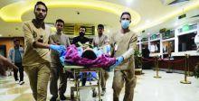 مستشفى الكفيل يستمر بتقديم الرعاية الطبيَّة المجانيَّة