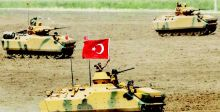 صراعات الشرق الأوسط لا تبقى شأناً داخلياً لأمد طويل