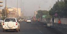 وزير الإعمار: خطة لحل الاختناقات المرورية في بغداد