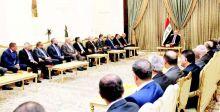 صالح: رئيس الوزراء المقبل يجب أن يحظى بقبول الشعب ويلبي تطلعاته