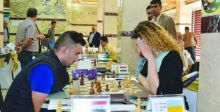 العراق يستضيف بطولات الشطرنج في 2020