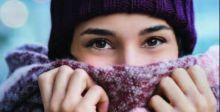 دراسة  تربط بين السرطان والطقس البارد والأمطار