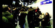 النقابات الفرنسية تنظم تظاهرات واسعة رفضاً لنظام التقاعد