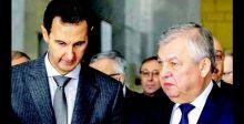دمشق وموسكو تبحثان سبل تعزيز التعاون التجاري والعسكري
