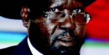 اتفاق بين الرئيس وزعيم المعارضة  في جوبا