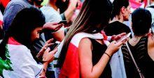 التضليل تهديد رقمي لتظاهرات الشرق الأوسط
