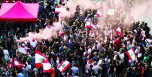 أنصار الحريري يشعلون الشارع اللبناني بالاحتجاج