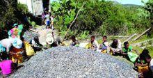 ميكا مدغشقر..غالبية عمال مناجمه من الأطفال