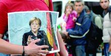 أطفال سوريون ينقذون قرية ألمانية