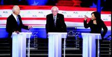 الهنود الأميركان يدعمون حملات الانتخابات الأميركيَّة 2020