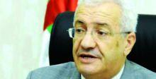 بلعيد ناطقا باسم الرئاسة الجزائرية