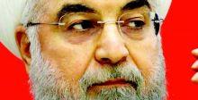 روحاني يتحدث عن الازدهار في بلاده