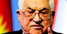 الرئيس الفلسطيني يرفض إجراء الانتخابات