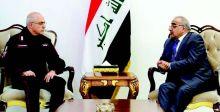 عبد المهدي لمسؤول إيطالي: نجحنا في التصدي للإرهاب
