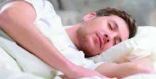 نصائح للحصول على نوم جيد