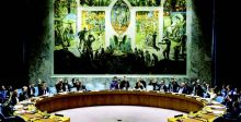 تونس ممثلة للعرب في مجلس الأمن