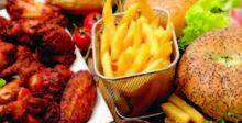 وجبات غذائيَّة {لذيذة» لكنها غير صحيَّة