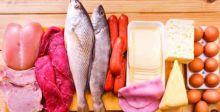 النظام الغذائي النباتي قد يؤدي لنقص فيتامين B12 وتضرر الأعصاب
