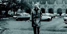 هارولد ويلسون جاسوس للاتحاد السوفييتي!