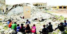 اتفاق تركي –  روسي لوقف إطلاق النار في إدلب