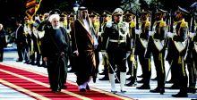 حراك دولي للتهدئة بين إيران والولايات المتحدة