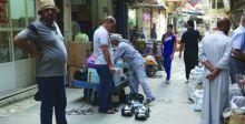 محلة السنك .. تراثٌ بغداديٌّ يروي تاريخ مدينة