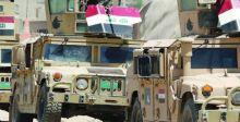 انطلاق عملية أمنية جديدة في نينوى