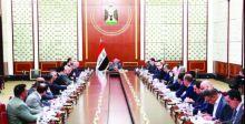 عبد المهدي: العراق قوي وقادر على تجاوز المحن