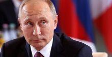 بوتين يقبل  استقالة ميدفيديف ويرشّح البديل