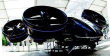بورشه تقدم براءة اختراع لسيارة طائرة