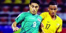 مواجهات محتدمة في ربع نهائي آسيا للمنتخبات الأولمبية