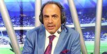 رعد ناهي: محظوظ بنقلي كأس آسيا 2007